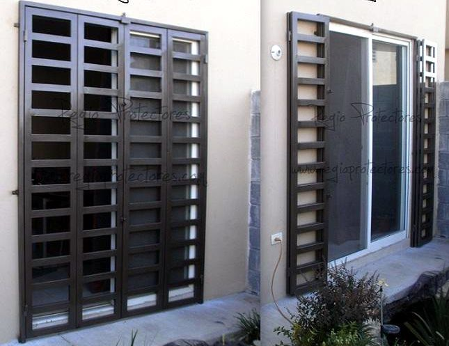 Cancelas construcciones met licas cerrisan alicante for Puertas para patios modelos
